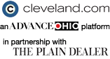 cleveland.com an advance Ohio platform in partnership with The Plain Dealer