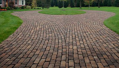 STONE DRIVEWAYS AND PATIOS DENVER CO