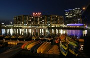 Flat Out Fridays at Flats East Bank announces schedule