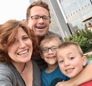 Thanks to the Ohio Autism Scholarship, our son receives therapies needed to succeed in the classroom: Robert and Amanda Fife (Opinion)