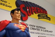 Superman at 80, still fighting for truth, justice and the American way