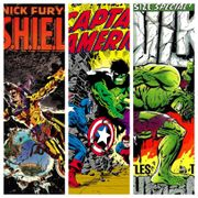Free Comic Book Day releases key books this weekend