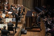 Cleveland Orchestra, guests conclude 'Ecstasy' series with stunning 'Divine' program (review)