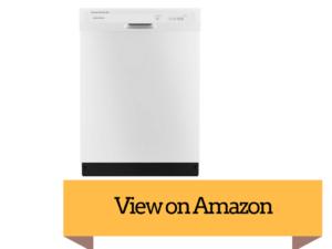 top dishwasher under 600