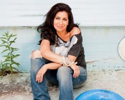 Perry's own Tammy Pescatelli comes back home to tape her 'Way After School Special'