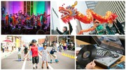 25 things to do in Cleveland this May 2018: Festivals, foodie events, film and more