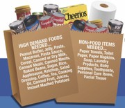 Middleburg Heights sets Annual Food Drive: Around The Town