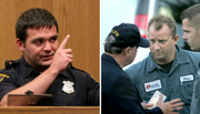 Cleveland police officers face discipline after Internal Affairs finds racist text messages