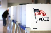 Boards of elections open this weekend for early voting for May 8 primary