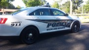 Boy arrested on warrant after being stopped on bicycle: Highland Heights Police Blotter
