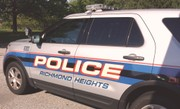 Woman charged with OVI after found arguing with man outside her vehicle: Richmond Heights Police Blotter