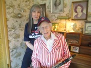 Mayfield Heights resident Andy Veres has lived a rich, musical life of nearly 100 years