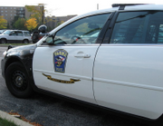 Shoplifter cited for drug abuse: Parma Police Blotter