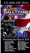 AFA Hosts Successful 36th Annual Semi-Pro/Minor League Hall of Fame Inductions