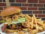 You can now vote in the finals of Cleveland's Best Burger contest! (Top 20 poll)