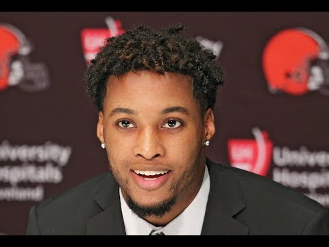 Why Cleveland Browns picked Denzel Ward, other draft stuff -- Terry Pluto (video)