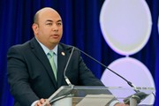 Ex-Speaker Cliff Rosenberger dashed off to California to discuss Disney Ohio project that turned out to not exist