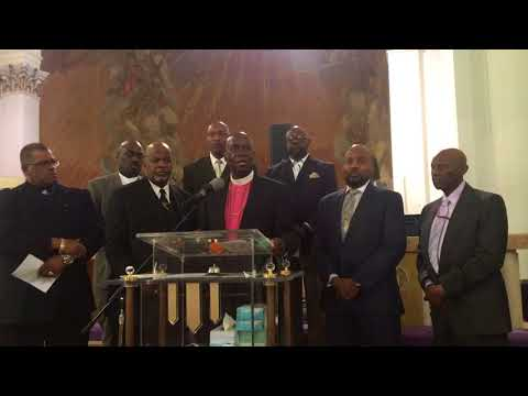 Cleveland pastors criticize Judge4Yourself.com judicial candidate ratings, lack of diversity on bench