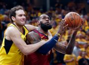 Why Cleveland Cavaliers will win Game 7 -- Terry Pluto (photos)