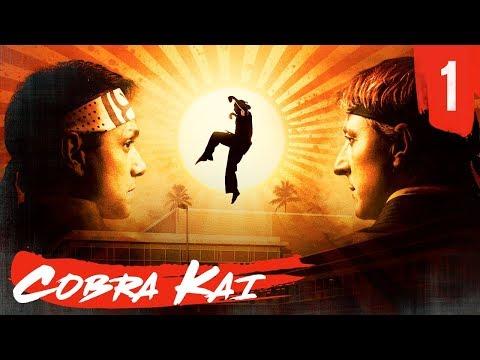 Why 'Cobra Kai,' YouTube's 'Karate Kid' sequel series, deserves a second season