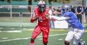 Ohio State offers Michigan State QB commit Dwan Mathis: Buckeyes football recruiting