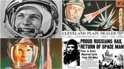 Yuri Gagarin, first man in space, still celebrated 57 years later (photos)