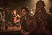 Tickets for 'Solo: A Star Wars Story' now on sale