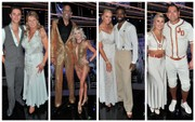 'Dancing with the Stars' recap: Adam Rippon is stunning, Tonya Harding on the brink of elimination