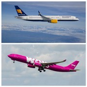Cleveland air travel enters the Iceland age; Wow Air launches this week,  Icelandair to follow