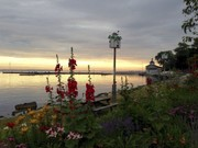Lakeside Chautauqua named among 10 Best Little Beach Towns on Great Lakes