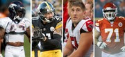 Where Cleveland Browns, New England Patriots, others rank in finding All-Pros in NFL Draft since 2008