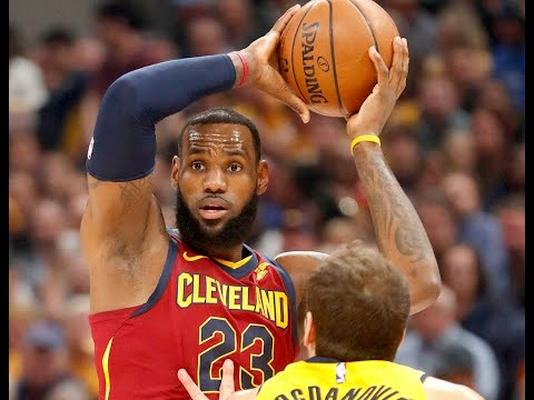 Cleveland Cavaliers fans: Another chance to see basketball history -- Terry Pluto (video)
