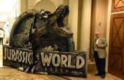 Will 'Jurassic World: Fallen Kingdom' live up to the hype?