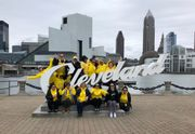 36 hours in Cleveland: Europeans praise city's cleanliness, friendliness and hip vibe during brief visit (photos)