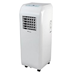 Soleus Air KY-80 Portable Air Conditioner Review
