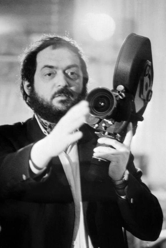 A dispute over biographical summary boxes, including that of filmmaker Stanley Kubrick, turned heated.
