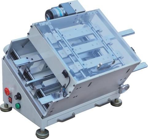 PCB板刷板机/毛刷机