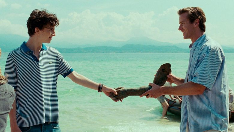 """""""Call Me by Your Name"""""""