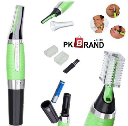 Micro Touch Max Trimmer Men shavers or men hair cutter (7)