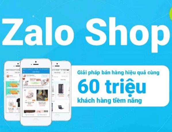 Các kênh bán hàng online mà bạn phải biết