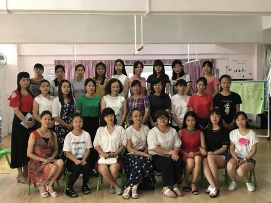 福悦幼儿园如何有效开展班级家长工作