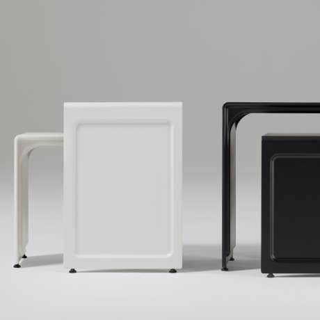 621 Table. Designer: Dieter Rams
