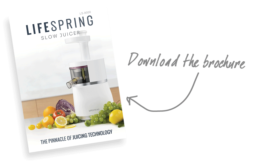 Download the LifeSpring Brochure