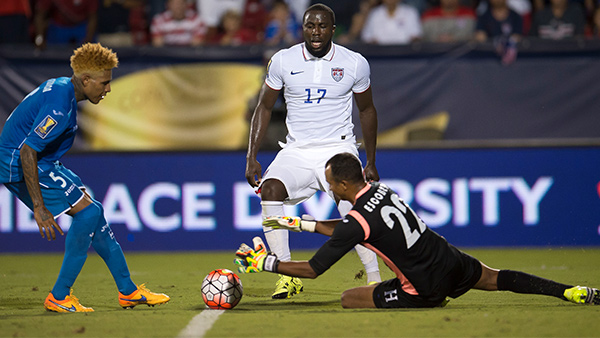 Cleveland's FirstEnergy Stadium selected as host city for  2019 CONCACAF Gold Cup