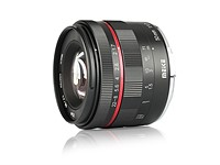 Meike introduces full-frame Sony edition of its 50mm F1.7 lens