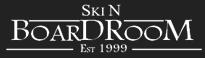 Ski n' Boardroom