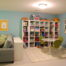 Home Furnitures Sets:Kids Playroom Ideas Should Be Create to Support Your Children's Growth Furniture For Kids Playroom
