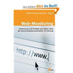 Web-Monitoring: Gewinnung und Analyse von Daten �ber das Kommunikationsverhalten im Internet