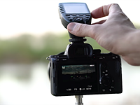 Video: A Sony flash 'feature' you may not like, and how to work around it
