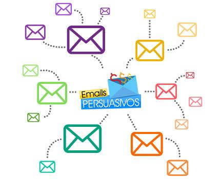 140 Modelos de Emails Persuasivos